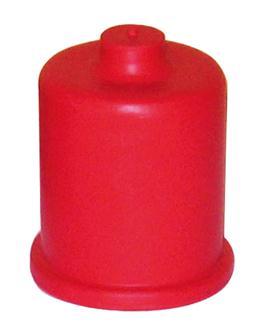 Süßmostkappe für Weck-Flaschen