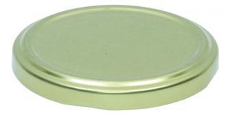 Twist-off-Deckel 70 mm, 20 Stück