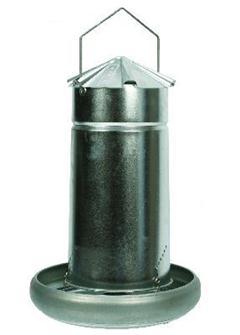 Futtertrog zum Aufhängen 25 Liter