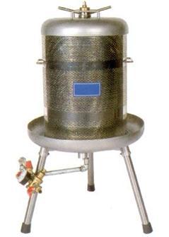 Hydropresse, 80 Liter
