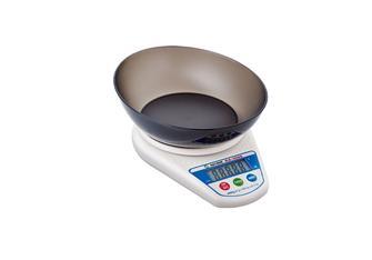 Elektronische Küchenwaage 3 kg