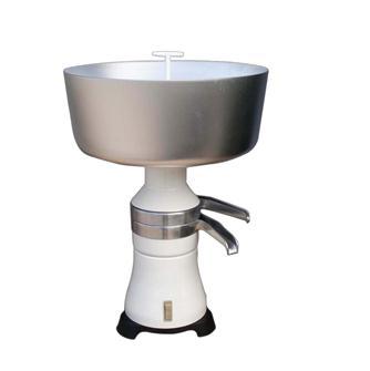 Elektrische Milchzentrifuge 100 Liter/Stunde