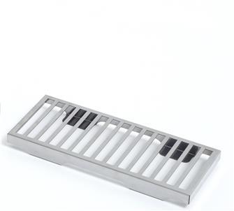 Grillrost für den Grill 40 cm