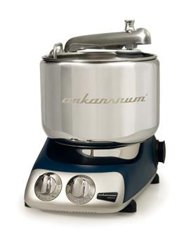 Schwedische Multifunktions-Küchenmaschine, marineblau