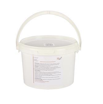 Brennmaterial aus Stroh, 1 kg