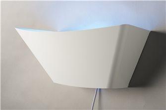 Insektenvernichter Wandbefestigung  mit Kleber Wirkungsbereich 50 m²