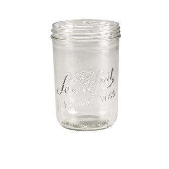 Einmachglas Familia  Wiss® 1000 g, mal 6