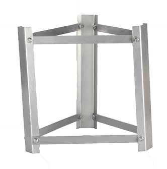 Ständer für Abfüllbehälter 50 kg