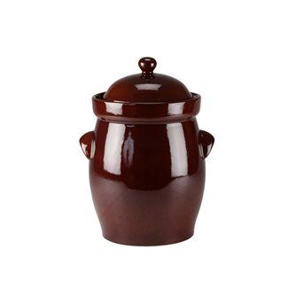 Sauerkrauttopf / Gärtopf, 20 Liter.