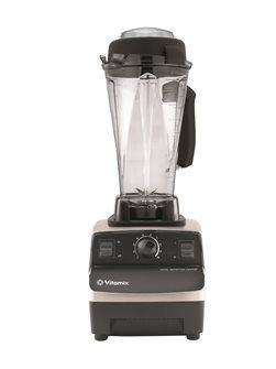 Blender Vitamix Tnc Edelstahl-Optik