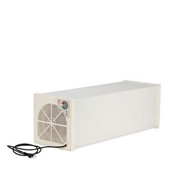 Dörr-/Trockengerät, Einschiebevorrichtung mit 10 Einschüben mit Thermostat