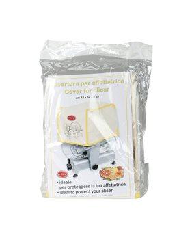 Schutzhülle für elektrische Aufschnittmaschine 27,5 und 30cm