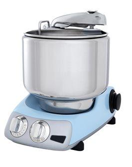 Schwedische Multifunktions-Küchenmaschine, hellblau