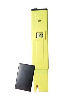 Taschen pH-Meter 0-14 pH