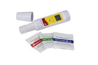 Digitales Taschen pH-Meter 0-15 pH