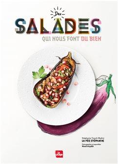Des salades qui nous font du bien