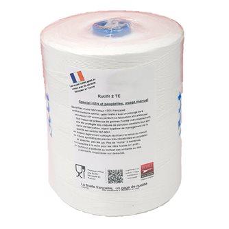 Refill Bratenschnur 1 Kg weiß für Braten