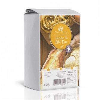 Hartweizenmehl für Teigwaren 500 g