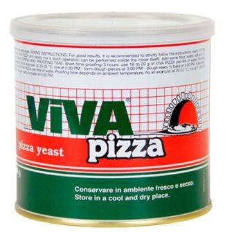 Instant Trockenhefe Spezial Pizza 500 Gramm